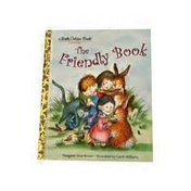 Penguin LGB The Friendly Book