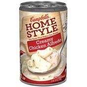 Campbell's® Creamy Chicken Alfredo Soup