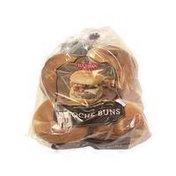 Toufayan Bakeries Brioche Buns