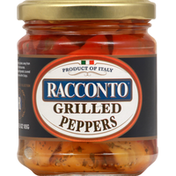 RACCONTO Peppers, Grilled