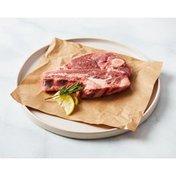Bianchini's Market Lamb Shoulder Chops