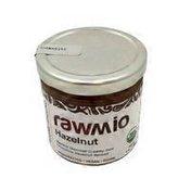 Rawmio Organic Hazelnut Chocolate Butter