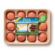 Farmland Meatballs
