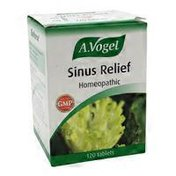 A. Vogel Sinus Relief Homeopathic