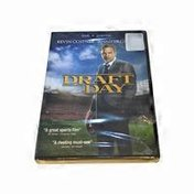 Lionsgate Home Entertainment Draft Day DVD & Digital Copy