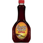 Country Kitchen Original Syrup