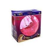 Lee's Kritter Krawler Colored Dwarf Exercise Ball