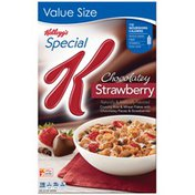 Kellogg's Special K Chocolatey Strawberry Cereal Cereal