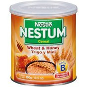 Nestle Nestum Probiotics Infant Cereal Wheat & Honey