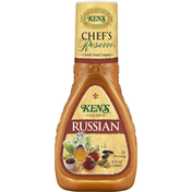 Ken's Steak House Dressing, Russian