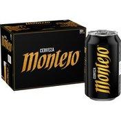 Montejo Cerveza