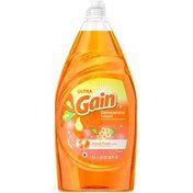 Gain Island Fresh Dishwashing Liquid