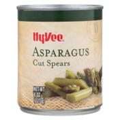 Hy-Vee Cut Asparagus Spears