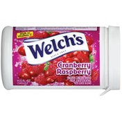 Welch's Cranberry Raspberry Juice Concentrate
