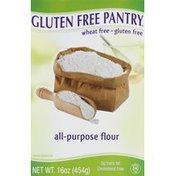 Gluten Free Pantry Flour, All-Purpose