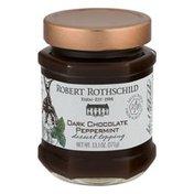 Robert Rothschild Farm Robert Rothschild Dessert Topping Dark Chocolate Peppermint