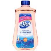 Dial Original Foaming Antibacterial Hand Wash Refill