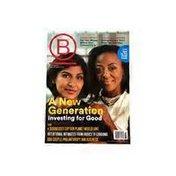 One Source Magazines B the Change Magazine