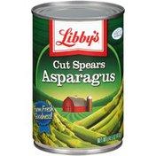 Libby's Cut Spears Asparagus