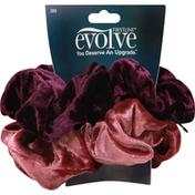Evolve Scrunchie