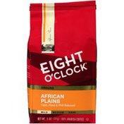 Eight O'Clock Coffee African Plains Ground Coffee