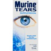Murine (CN)  Tears Supplemental,  Larmes Artificielles