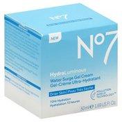 No7 Gel Cream, Water Surge