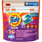 Tide Spring Meadow Laundry Detergent