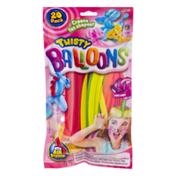 Ja-Ru Inc. Twisty Balloons With Air Pump