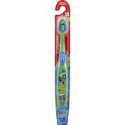 Colgate Nickelodeon SpongeBob SquarePants Toothbrush Extra Soft