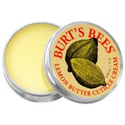 Burt's Bees Cuticle Cream