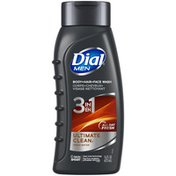 Dial Body Wash, Ultimate Clean