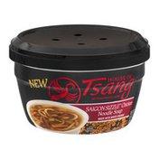 House of Tsang Saigon Sizzle Chicken Noodle Soup