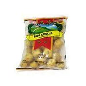 Del Campo Frozen Papa Criolla Yellow Potatoes