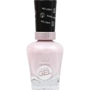 Sally Hansen Miracle Gel Color 234 Plush Blush