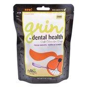 In Clover Grin Daily Dental Treats 4 Oz