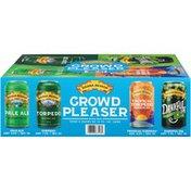 Sierra Nevada Crowd Pleaser Beer Variety Pack