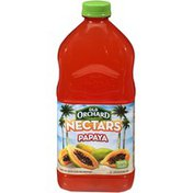 Old Orchard Nectars Papaya Bottled Juice Cocktail