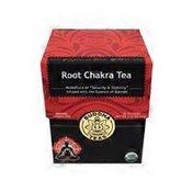 Buddha`` Root Chakra Tea