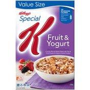 Kellogg's Special K Fruit & Yogurt Cereal