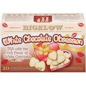 Bigelow White Chocolate Obsession Tea Bags