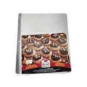 "18"" x 14"" Recipe Right Air Cookie Sheet"