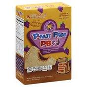 Pf3 Sandwiches, P-Nut Free, PB&J