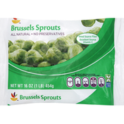 SB Brussels Sprouts