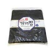 Wang Seasoned Seaweed Green Laver