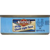 Mishpacha Tuna, Chunk Light, in Water