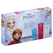 Disney Ice Pops, Frozen