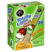 4C Foods Drink Mix, Just Apple
