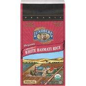 Lundberg Family Farms OG California Wht Basmati Rice Organic 25lb. Rice