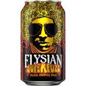 Elysian Orange Pale Beer